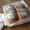 練乳まんまるパン