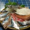 秋刀魚の御造り