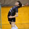 2015 関西大学秋季リーグ 大山莉央選手、