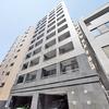 【阿波座の分譲マンション】KAISEI阿波座 1DK 40.12平米