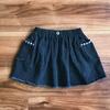 【余った布で子供服】30センチあれば作れる!ゴムギャザースカート