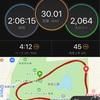 エア東京マラソン