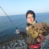 沼津店の朝練習! 沼津周辺 カワハギ 釣れてます!