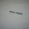 【帯締め】渋い水色のシンプルな三分紐(三分紐)
