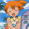 ポケモンアニメサンムーン|カスミとタケシが復活。2人の出演期間や最後に出たのはいつ?経歴を振り返る