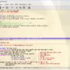 Lisp Game Programming 再履修 <その7> アクセスログでララバイ