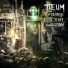 Tieum - Welcome To My Drugstore [Album | 2016.11.03リリース]