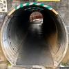 秘密のトンネル、芦花公園
