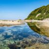 【写真】ここが島根のウユニ塩湖!?石見畳ヶ裏に行く(2019/05/03)その2