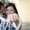 20代の私がもらった婚約指輪は相場より安い「ディズニー」のリング