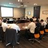 多摩大学・高大接続アクティブラーニング研究会の2018年度の第1回を開催。