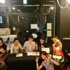 「未来ラジオと人工鳩」発売記念トークショー&サイン会 でしたよ
