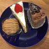 スイートサンクチュアリーイソでケーキ(曳舟)