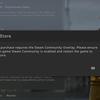 『CS:GO』でSteamオーバーレイが有効にならずゲーム内からアイテムが購入出来ないのを解決する方法