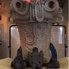 螺旋のグルーブ -冬至の祈りのカタチ- @榛東村耳飾り館