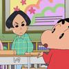 クレヨンしんちゃん 第1092話 雑感 マカロニえんぴつさん、皆演技は悪くないのに声が全く合って無くて草。映画主題歌好き。あ、でもCDいらないっす。