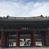 【韓国】【世界遺産】韓服を着て世界遺産に行こう~昌徳宮Part1~
