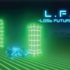 Switch「L.F.O. -Lost Future Omega-」レビュー!今一つ特徴が無いリズム&シューティングゲーム