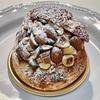 『トシ・ヨロイヅカ』六本木でおすすめのケーキ。スペシャリテのクレムピスターシュ他ホールケーキまで。