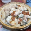 【香港:油麻地】 人気の土鍋ごはん いつも行列で気になっていたお店『四季煲仔飯』でウナギごはんを食す~^^