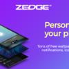 ありきたりな壁紙に飽きたあなたに!「ZEDGE」