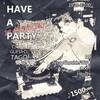 明日はGONNA HAVE A PARTY! & SALE残り4日!
