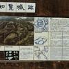 知覧城(続日本100名城第198番)