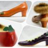 10/17【ヒルナンデス】フルーツの靴職人篠原すみれさん「SUMIRE」どこで買える?どんな種類があるの?