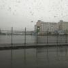 小樽を歩いてみる、一人で ― フェリーターミナル ―