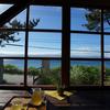 本格的日本茶と函館湾の景色をたっぷり楽しむ「ティーショップ夕日」