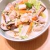 【 ご飯ログ 】 ちゃんぽん 【 レシピ 】