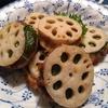 すり身から作るサンマの蓮根はさみ揚げのレシピ