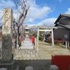 尾張式内社を訪ねて ㉜ 裳咋神社(もくいじんじゃ)