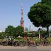 横浜から千葉へ。東京・東京湾岸 観光サイクリングが楽しい!!