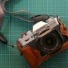 激安!フジノンレンズ XF18mmF2 Rの並行輸入品新品を買ってみた。