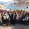 2014年4月 宮城県気仙沼市(「425祭」アーバンマリアチャペル・徳千丈山・ばっぱの台所)