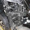 NBOXカスタム HONDA SENSING(前方衝突・内板骨格修正)の事故修理料金比較と写真 初年度H30年、型式JF3