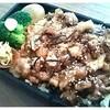 ガッツリ系 豚丼
