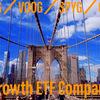 VUG・VOOG・SPYG・QQQを比較!米国グロース株ETFの違いを調べました!