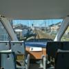 箱根旅行はロマンスカーと箱根フリーパスで!展望席攻略はコレ!!