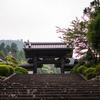 小説「門」ではお寺の存在が心に染みてくる