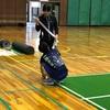 名古屋市体育館バウンドテニス教室