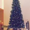 今年のクリスマスはホテル日航新潟の中華ディナー