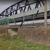 グーグルマップで鉄道撮影スポットを探してみた 鹿児島本線 荒木駅~西牟田駅