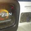 RyzenThreadripper1920Xでサーバーを作ってOCしました!