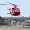 2020年3月17日(火) 今日も調布飛行場では静岡市消防局JA119P「カワセミ」とJA777RそしてJA7985も飛んでいた話