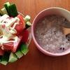 糖質オフの食事レシピ 意外に低糖質な「お粥」で低糖質生活を満喫!