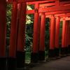 夏の京を旅する(前編)