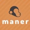 maner[まねる]という、写真ギャラリーサイトを作りました📷✌️