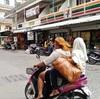 パタヤのインド・アラブ街を1時間ほど歩いてみた【タイ旅行】